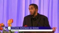 Planting the Right Seeds - Nouman Ali Khan