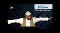 Descend of Jesus over Damascus [Syria] - Bro. Abu Mussab Wajdi Akkari