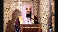 Mufti Menk Temper part1 3 RARE VIDEO