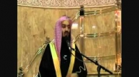 Mufti Menk Lessons From SURAH YUSUF Part 1of 2
