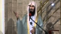Mufti Menk Stories of the Prophets Day 16