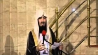 Mufti Menk Stories of the Prophets Day 18