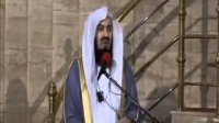 Mufti Menk Stories of the Prophets Day 07