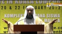 The Fortunate Muslim Family - Mufti Ismail Menk