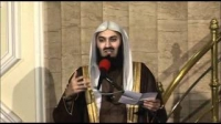 Stories Of The Prophets-26: Dawud (as) - Part 2 - Mufti Ismail Menk