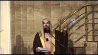 Stories Of The Prophets-20: Musa (as) and Haroon (as) - Part 2 - Mufti Ismail Menk