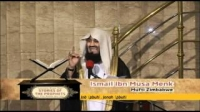 Stories Of The Prophets-18: Ayoub (as) and Yunus (as) - Mufti Ismail Menk