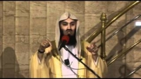 Stories Of The Prophets-17: Yusuf (as) - Part 3 - Mufti Ismail Menk