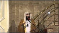 Stories Of The Prophets-15: Yaqub (as) and Yusuf (as) Part 1 - Mufti Ismail Menk
