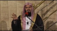 Stories Of The Prophets-05: Sheeth (as) - Mufti Ismail Menk
