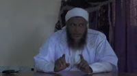 شروط تحصیل العلم الشیخ محمما الذی اجمع علیه علماء هذه البلاد وعقدوا مؤتمرا له