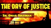The Day Of Justice ᴴᴰ ┇ Must Watch ┇ by Imam Omar Suleiman ┇ The Daily Reminder ┇