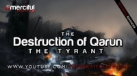 Destruction Of Qarun the Tyrant ᴴᴰ ┇ Powerful Speech & Quran Recitation ┇ The Daily Reminder ┇