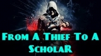 From A Thief To A Scholar ᴴᴰ ┇ Must Watch ┇ The Daily Reminder ┇