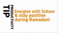 Energize With Suhoor & Stay Positive ᴴᴰ ┇ Ramadan Reminder 2013 ┇ The Daily Reminder ┇