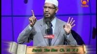 Ask Dr Zakir, Shall Muslims Follow Ghandi's NonViolence - Dr Zakir Naik