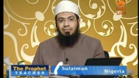 The Prophet Teaches, Refuting Hadith Allegations - Dr Muhammad Sa'eed