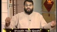 Towards Understanding Surah Yusuf, Verses 68-76 - Sh Yasir Qadhi