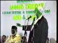 Man And God - Sheikh Ahmed Deedat (10/12