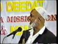 Man And God - Sheikh Ahmed Deedat (4/12