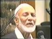 Presenting Islam To Non-Muslims - Sheikh Ahmed Deedat (3/9