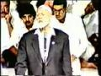 What Is Bible? - by Sheikh Ahmed Deedat (4/12
