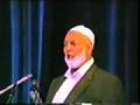 Islam And The People Of The Book - Sheikh Ahmed Deedat (4/8