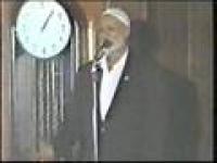 Why Dawah? - Sheikh Ahmed Deedat (3/5