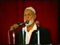 Prophet Muhammad (PBUH): The Hero Prophet - Deedat (6/13
