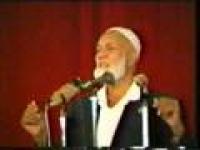 Prophet Muhammad (PBUH): The Hero Prophet - Deedat (4/13
