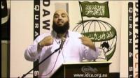 Abu Ahmad - I Want to be Like? (Islamic Lecture