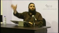 Abu Ahmad - Evils of the Tongue - Lecture
