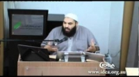 Give Up, Like Those People of the Past - Abu Ahmad
