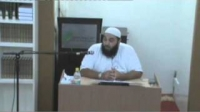 (IDCA Lecture)True Men or Just a Title - Abu Ahmad