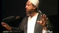 The Dilemma of the Youth - Dr Abdullah Hakim Quick - Part 4 of 4 -