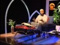 In the light of the Qur'an - By Sh. Mutasem Al-Hameedy - 33