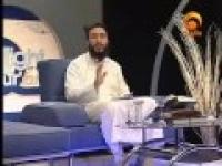 In the light of the Qur'an - By Sh. Mutasem Al-Hameedy - 24