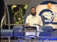 In the light of the Qur'an - By Sh. Mutasem Al-Hameedy - 23