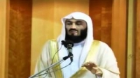Mufti Menk The Wrong Motives of Life
