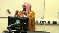 Mufti Menk-- Muslim Women - Are They Oppressed - (Part 1 of 5)
