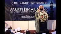 Mufti Menk-- Muslim Women - Are They Oppressed - (Part 3 of 5)
