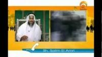 Gaza Massacre - Advice by Salem Al Amry