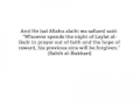 HaD-153 -- Continue Seeking Forgiveness - hadithaday.org