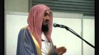 Mufti Menk Advice of Umar ibn al Khattāb RA