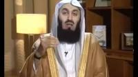 Mufti Menk Ettiquetes of Speaking