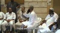 Inspirational Talk! The Crippled Sahabi Who Went To Jihad