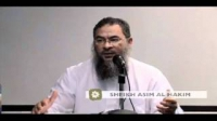 Changing the ihram