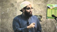 How to keep the spirit of Ramadan going - Shaykh Abdul Nasir Jangda