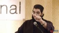 Just A Tear For The One We Fear - Shaykh Abdul Nasir Jangda