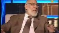 The Big Bang in Islam - Quran & Science- Zaghloul el Naggar - 1/3